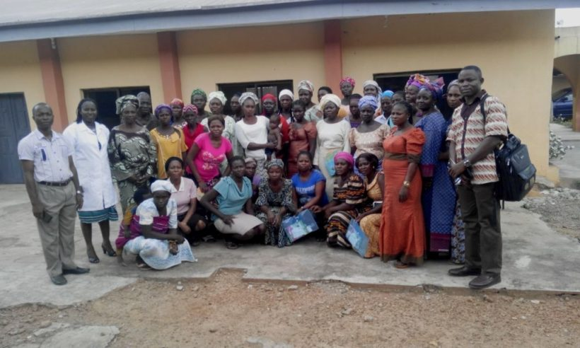 Gender Based Activities in Bolorunduro, Bomodeoku, Oboto, Ireje and Sasere communities in Ondo-East Local Government Area of Ondo State, Nigeria