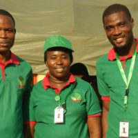 IMPROVING HEALTH OF RURAL BASED FARMERS
