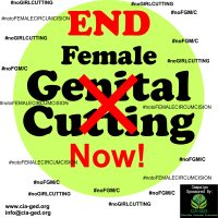 Ending FGM in Nigeria – the way forward