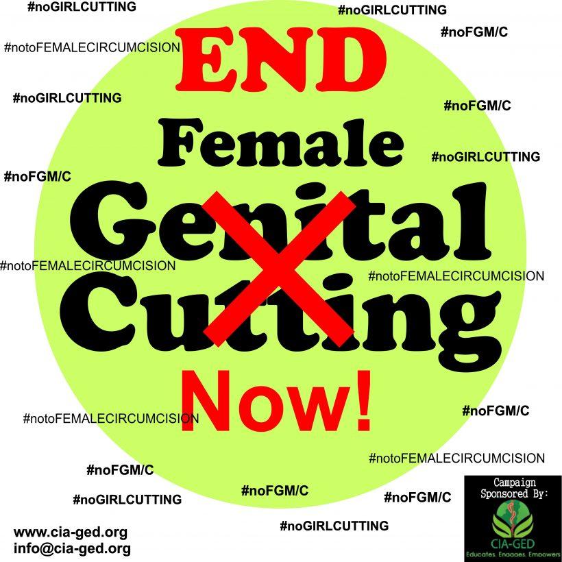 Ending FGM in Nigeria – the way forward