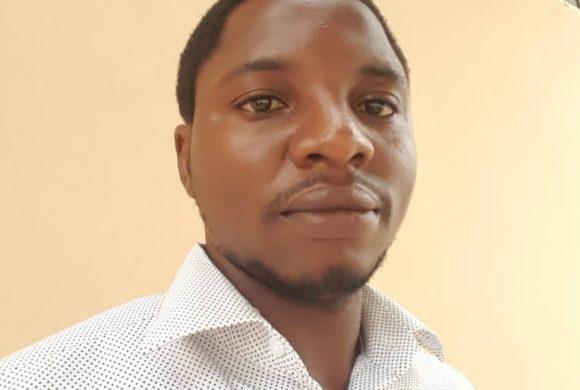 Kayode Oguntoye