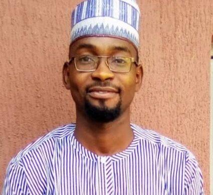 Ibrahim Abdullahi Garba